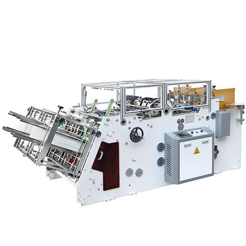 HBJ-D1200自动立体纸盒机