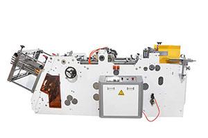 立体纸盒机产品介绍